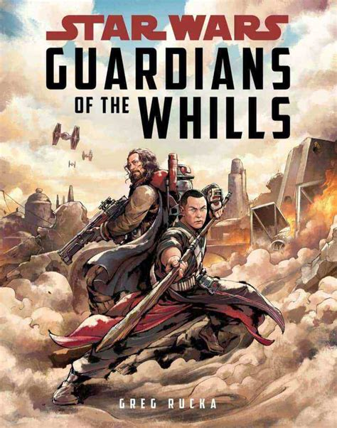 Guardian Of The One wars novel guardians of the whills to explore chirrut