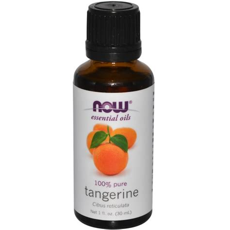 Orange Essential Oils Now Food now foods essential oils tangerine 1 fl oz 30 ml