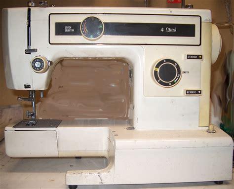 Sears Kenmore Sewing Machine Model 385 Manual Images