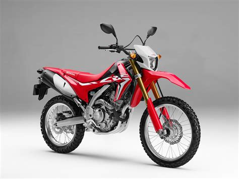 Papan No Crf250 new honda crf250 rally visordown