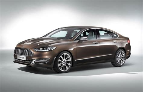 2020 ford mondeo vignale 2020 ford mondeo vignale new release car review 2018