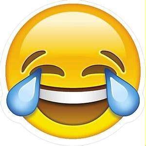 emoji laugh australian senator concerned about use of emoji in