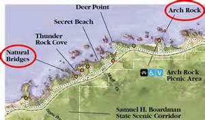 boardman oregon map hiking boardman park oregon besthike