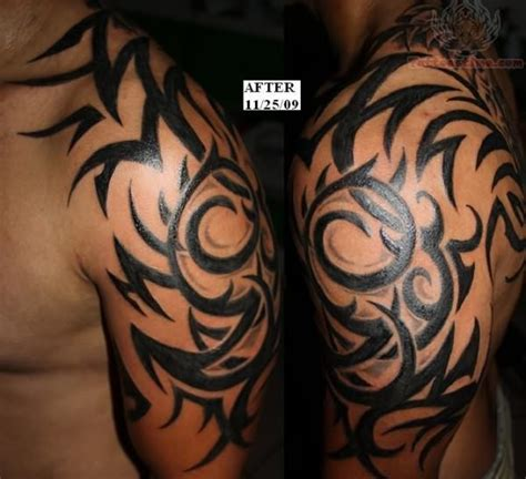 native tribal tattoo american tattoos page 12