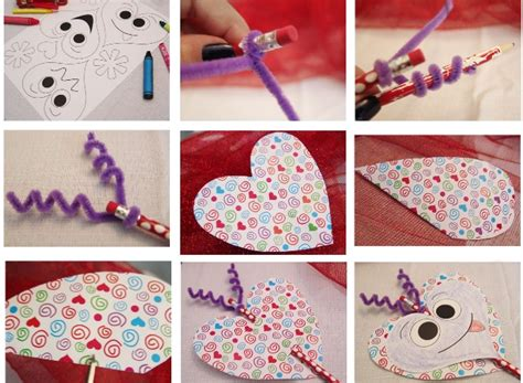 valentines ideas s day crafts for easy ideas for sweet