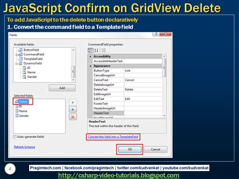tutorial video sql sql server net and c video tutorial javascript confirm