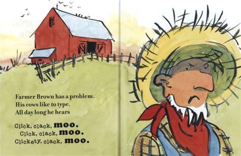 click clack moo i you a click clack book books central book suppliers picture books click clack