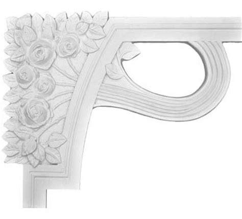 gips ornamente nouveau gipsornamenten en lijsten voor uw ideale plafond