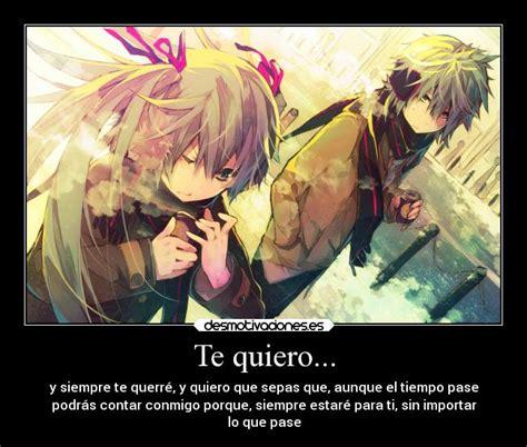 Imagenes Anime De Te Quiero | imagenes de anime te quiero imagui