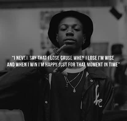 Badass Birthday Quotes 43 Famous Joey Badass Quotes Which Will Inspire You Picsmine