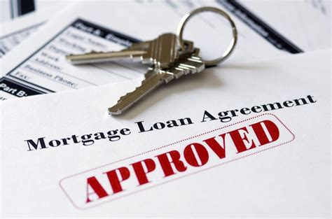 bad credit mortgage refinance strategies