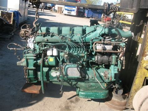 used volvo fh16 d16b engines year 1999 for sale mascus usa
