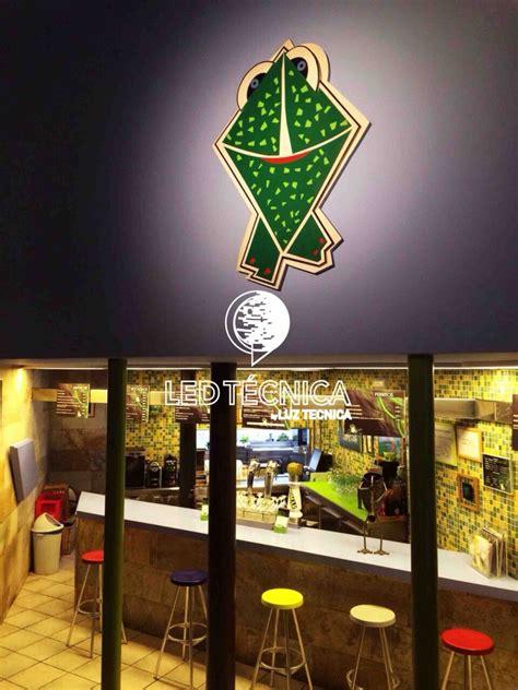 iluminacion bares iluminaci 243 n led para bares en burgos proyectos de