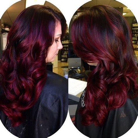 cola cola hair color 488 best hair color red burgandy auburn plum images on