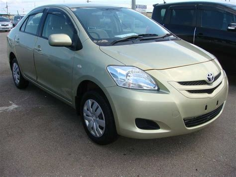 toyota car information 2006 toyota ist a s related infomation specifications