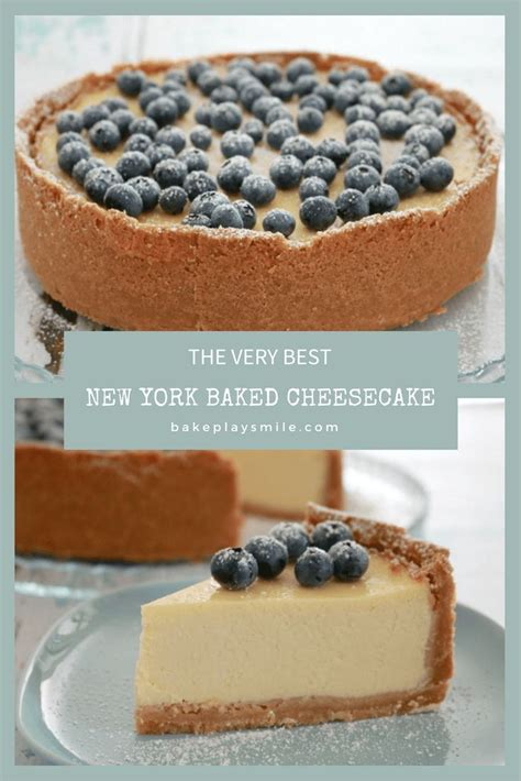 best cheesecake 17 best ideas about new york baked cheesecake on
