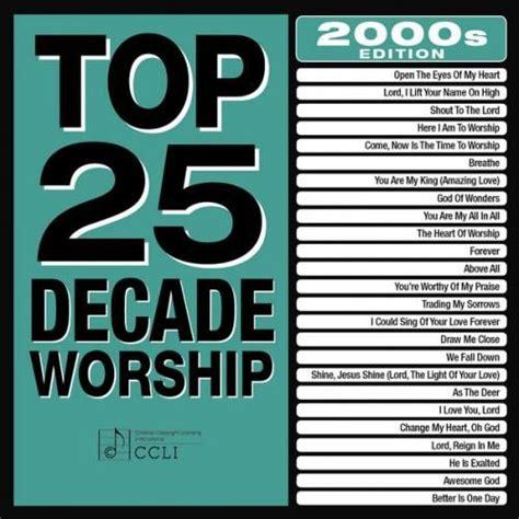 Cd Rohani Maranatha Best Of Praise Worship Vol 5 Cdm 920b top 25 decade worship 2000s cd1 maranatha praise band mp3 buy tracklist