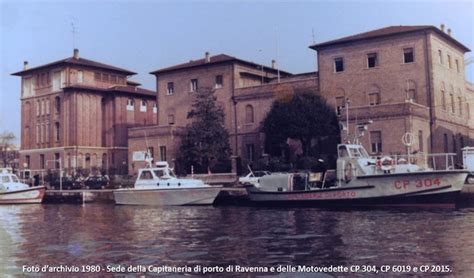 capitaneria di porto ravenna la direzione marittima di ravenna inaugura il 3 ottobre la