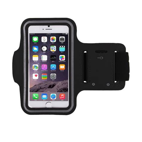 Waterproof Sport Waist Bag For Handphone Android For Vivo X5 Pro jual lynx sport armband cover sarung handphone