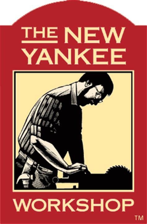 New Yankee Workshop Hand Made