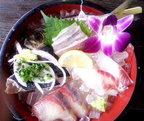 cuisine traditionnelle fran軋ise sashimi et langouste 224 kaihō