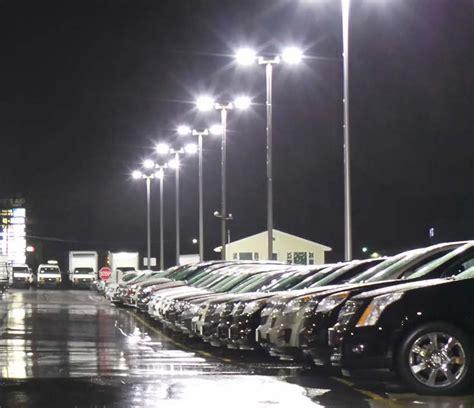 parking lot lighting manufacturers replace 1000w metal halide brightest led parking lot