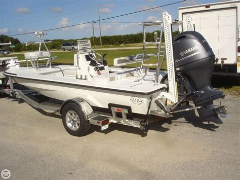 used flats boats for sale page 6 of 11 boats - Hells Bay Boats For Sale In Texas