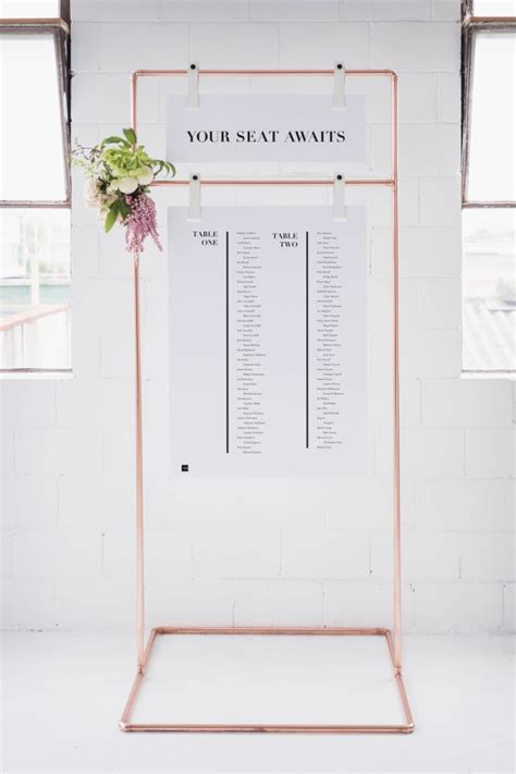 Contemporary Wedding Stationery by Contemporary Wedding Stationery From State Of Reverie