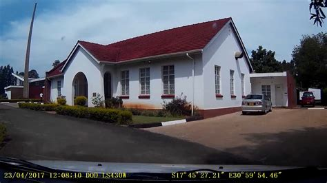 Marlborough Post Office by Marlborough Post Office Harare
