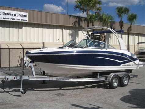 chaparral boats orlando 1990 chaparral 223 vr boats for sale in orlando florida