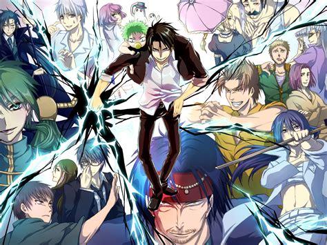 imagenes hot anime beelzebub wallpaper zerochan anime image board