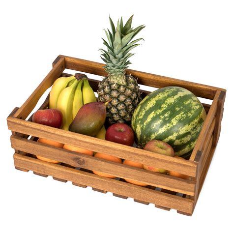 cassette per la frutta casse cassette in legno per frutta e verdura cesta