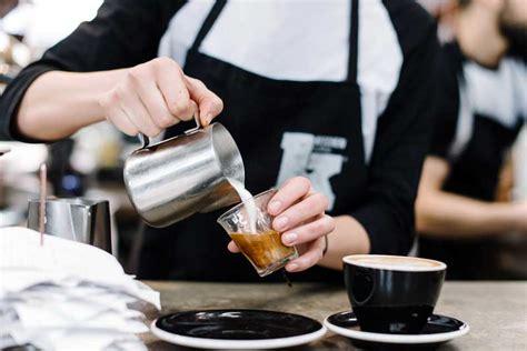 kopi tidak  habisnya ketika diperbincangkan majalah otten coffee
