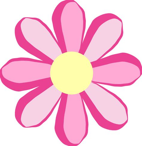 Flower Images Photos - pink flowers clipart cliparts co