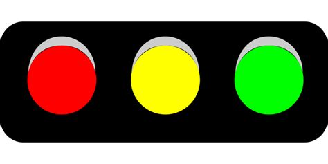 stop light free clipart 1001freedownloads