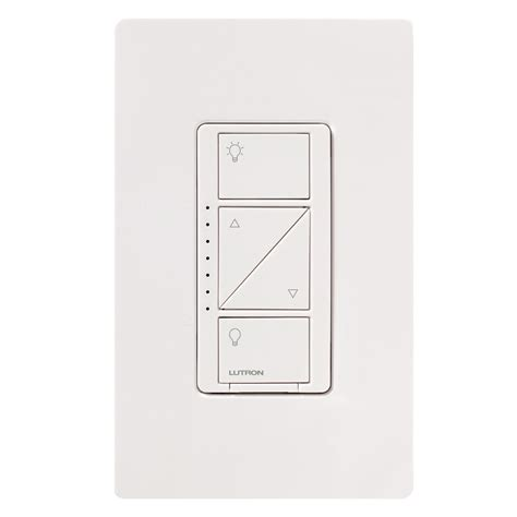 lutron plug in l dimmer with remote lutron caseta wireless smart bridge dimmer kit with plug