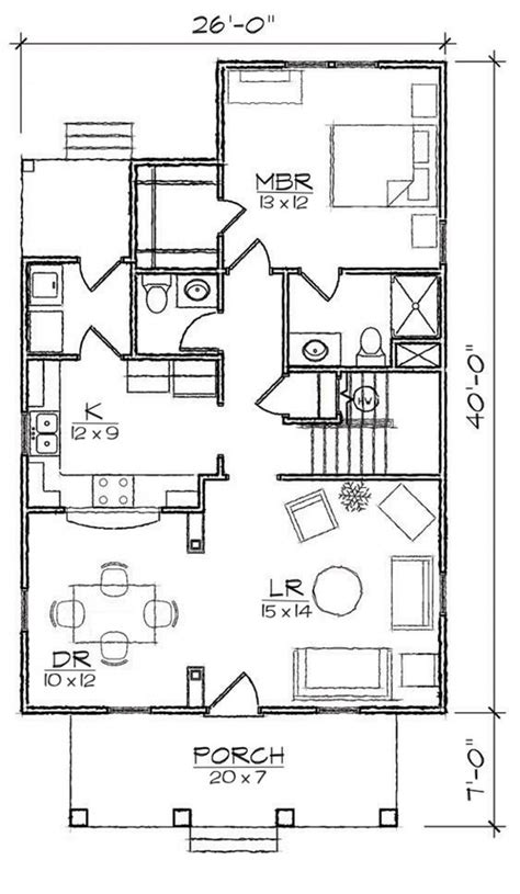 one and a half storey house plans one story house and a half and one half story house plans bungalo floor plan