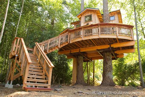 best treehouses off tv photo tour orcas island treehouse part ii the