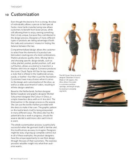 fashion design essentials pdf fashion design essentials