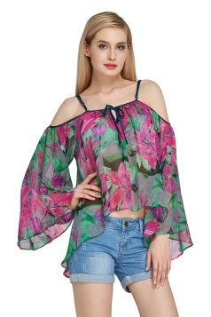Sale Blouse Import 6265 womens blouses for sale