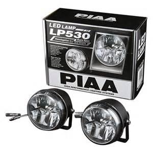 2013 Jeep Wrangler Fog Lights Piaa 174 05330 Jeep Wrangler 2013 Lp530 Led Fog Lights
