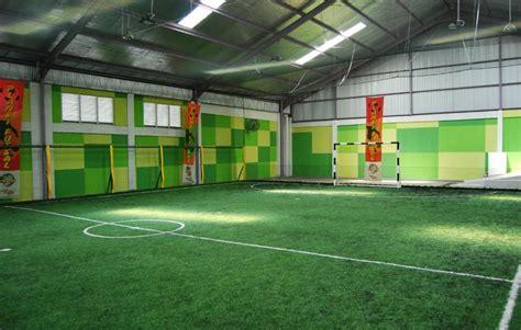Lu Tembak Untuk Lapangan Futsal daftar komponen dan biaya untuk pembangunan lapangan