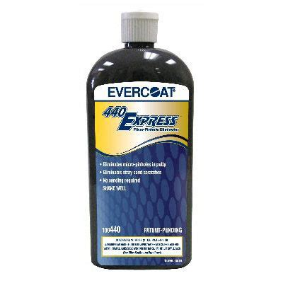 Polyflex Pvc Aqua 16 oz 440 express micro pinhole eliminator evercoat 440