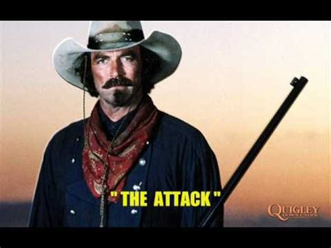 theme song quigley down under western movie themes playlist