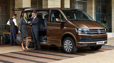 volkswagen caravelle 2017 2017 volkswagen caravelle dizel otomatik ve benzinli fiyat