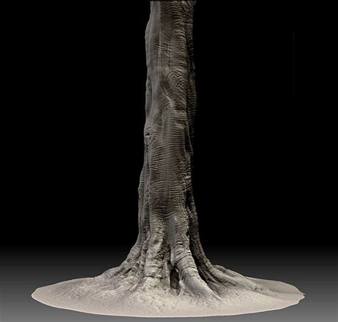 zbrush elephant tutorial 42 best images about stylized 3d tree on pinterest