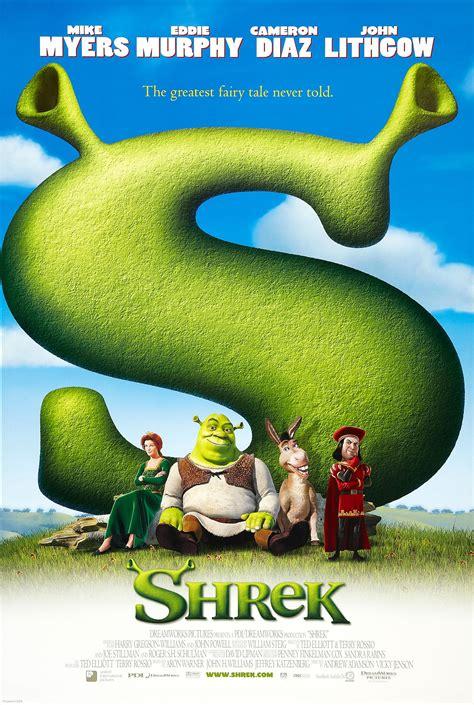 3 Blind Mice Story Image Shrek Poster 02 Jpg Wikishrek Fandom Powered