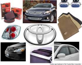 Toyota Truck Parts And Accessories All About Toyota Accessories