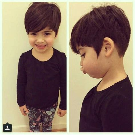 childrens haircuts calgary 15 best little girl short hairstyles images on pinterest