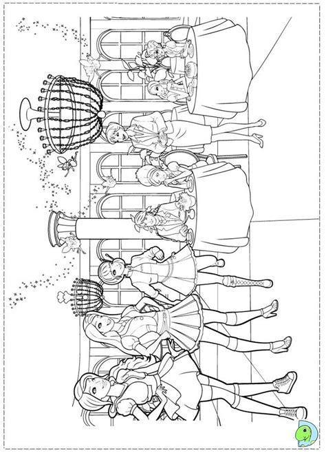 barbie school coloring page m barbie school coloring coloring pages